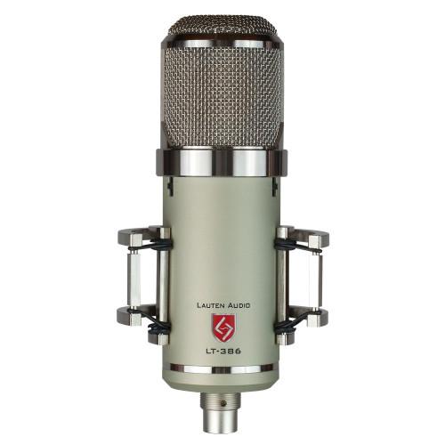 Lauten Audio Eden LT-386 - 01 - Synthax Audio UK
