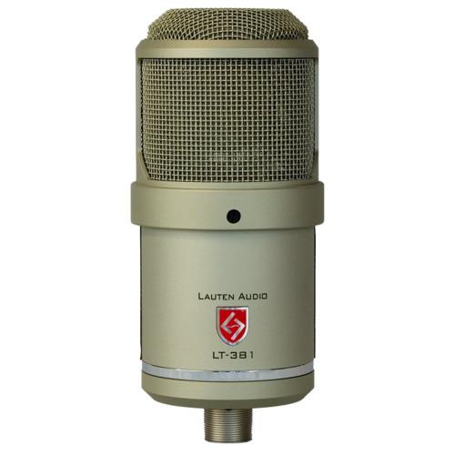 Lauten Audio Oceanus LT-381 - 01 - Synthax Audio UK