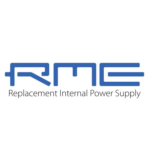 RME Logo - Replacement Internal Power Supply - 1000 x 1000 - Synthax Audio UK