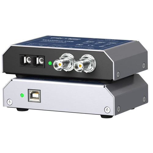 RME MADIface USB - 128-Channel MADI USB interface for mobile computers