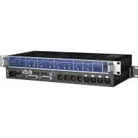 ADI-192 DD 192 kHz 8-Channel AES/EBU.ADAT.TDIF Format/Samplerate-Converter