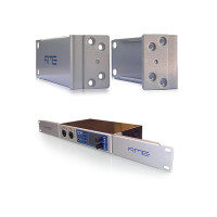 ALVA RM19-X Extended rack ears for 1/2U RME products