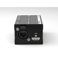 Appsys ProAudio MTA-64 - MADI-TP Adapter - Multiverter - 03 - Synthax Audio UK