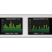 Ferrofish A32 - 32 IN /32 OUT AD/DA  MADI & ADAT Converter