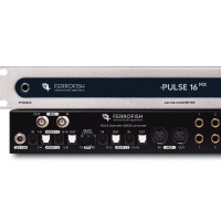 Ferrofish Pulse 16 MX - Zoom-Left - Synthax Audio UK