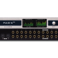 Ferrofish Pulse 16 MX - Zoom-Middle - Synthax Audio UK