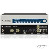 Ferrofish VertoMX - Dante Format Converters - Synthax Audio UK