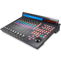 Icon Qcon Pro G2 - Angle - Synthax Audio UK