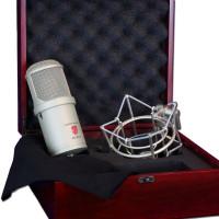 Lauten Audio Clarion FC-357 - 04 - Synthax Audio UK