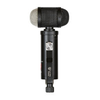 Lauten Audio Synergy LS-308 - Rear View - Synthax Audio UK