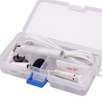 MicW i266 Microphone & Accessory Kit