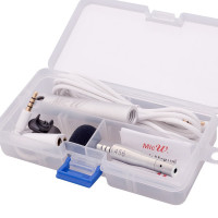 MicW i456 Microphone  & Accessory Kit