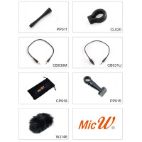 MicW iGoMic Mini Shotgun Accesories