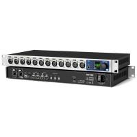 RME 12Mic - Angle - Synthax Audio UK