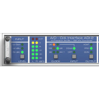 RME ADI-2 High-Performance 192 kHz 2-Channel ADAT.SPDIF.AES/EBU AD/DA converter