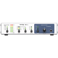 RME ADI-2 FS ADDA Converter - Front - Synthax Audio UK