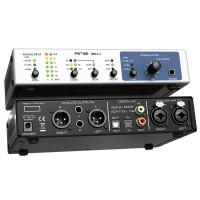RME ADI-2 FS ADDA Converter - Flying - Synthax Audio UK