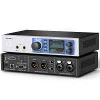 RME ADI-2 Pro - Synthax Audio UK