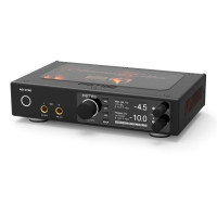 RME ADI-2 Pro Anniversary Edition - AE - Angle - Synthax Audio UK