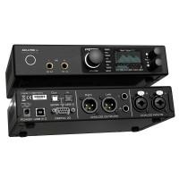 RME ADI-2 Pro Black Edition - Flying - Synthax Audio UK