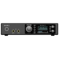 RME ADI-2 Pro Black Edition - Front - Synthax Audio UK