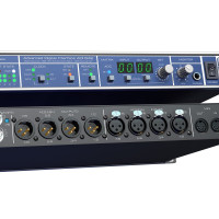 RME ADI-642 - 8-Channel 192 kHz MADI <> AES/EBU format converter with 72 x 74 Routing Matrix