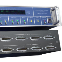 RME ADI-6432 - Bidirectional 64-Channel 192 kHz MADI <> AES-3id format converter