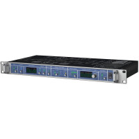RME ADI-8 QS - 192 kHz 8-Channel High-End AES/EBU.ADAT.MADI AD/DA converter