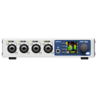 RME AVB Tool - Front - Synthax Audio UK