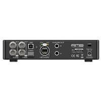 RME AVB Tool - Back - Synthax Audio UK
