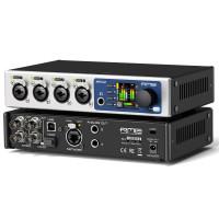 RME AVB Tool - Angle - Synthax Audio UK