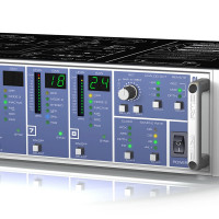 RME DMC-842 - 24-Bit/192kHz 8-Channel AES42 Interface for Digital Microphones