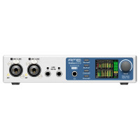 RME Fireface UCX II - Front Panel - Synthax Audio UK