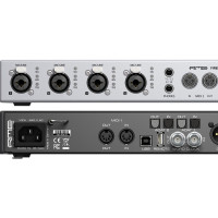 RME Fireface UFX II - 03 - Synthax Audio UK