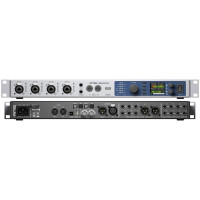 RME Fireface UFX II - 01 - Synthax Audio UK
