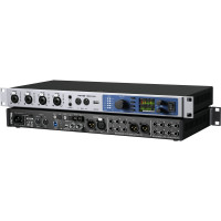 RME Fireface UFX+ - Angle 01 - Synthax Audio UK