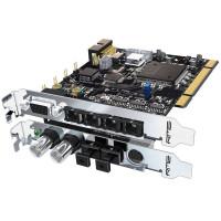 RME HDSP 52-Channel 24-Bit/96kHz PCI Card