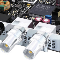 RME HDSP Time Code Option - Optional Hammerfall DSP synchronization module
