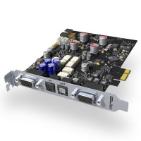 RME HDSPe AIO Pro - PCIe Soundcard - Synthax Audio UK