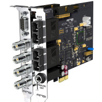 RME HDSPe MADI FX 390-Channel 192 kHz Triple MADI PCI Express card