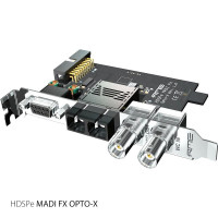 RME OPTO-X Expansion Board - Synthax Audio UK