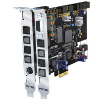 RME HDSPe RayDAT 72-Channel 192 kHz ADAT/AES PCI Express Card