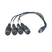 RME MIDI Breakout Cable (BOHDSP9652MIDI)