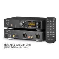 RME MRC with ADI-2 DAC - Synthax Audio UK