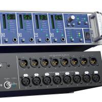 RME Micstasy - 24-Bit/192kHz 8-Channel Full Range Preamp & AD converter