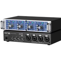 RME Quadmic II - 4-Channel MicPreamp