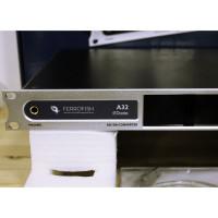 B-Stock Ferrofish A32 Dante - Front-Left - Synthax Audio UK