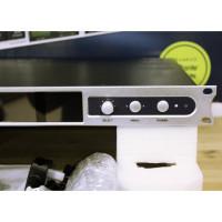 B-Stock Ferrofish A32 Dante - Front-Right - Synthax Audio UK