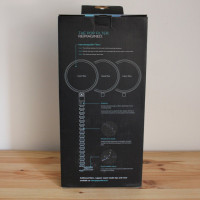 Pop Audio Pop Filter - Studio Edition - 04 - Synthax Audio UK