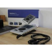 RME Babyface Pro - 04 - Synthax Audio UK